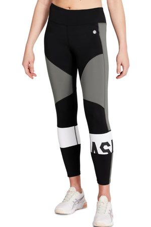 Asics Women's Color Block Cropped Tight 2