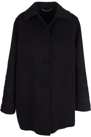ERMANNO SCERVINO Wool Coat