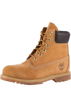 Timberland Lace-up bootie 'Prem Wheat