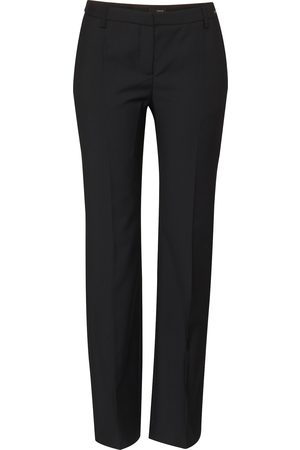 Cinque Trousers with creases 'Cisenza