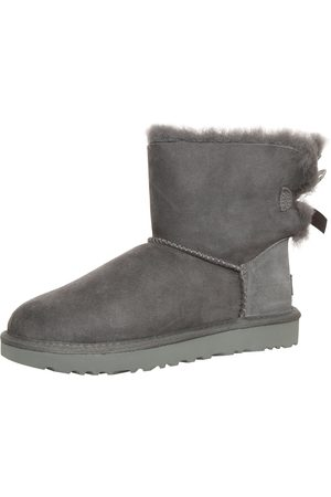 UGG Snow boots 'Mini Bailey Bow II