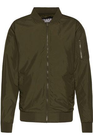 Urban classics Übergangsjacke 'Light Bomber Jacket