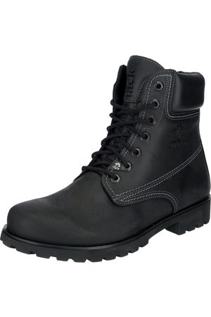 Panama Jack Lace-up boots