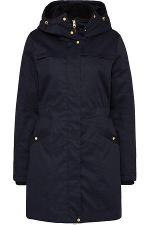 Modstrom Winter jacket 'Frida Gold Trim
