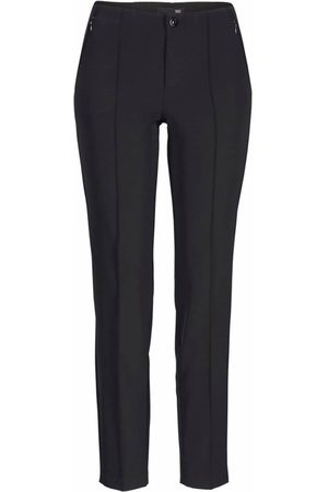 Mac Trousers with creases
