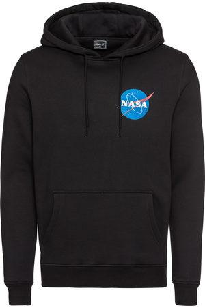 Mister Tee Sweatshirt 'NASA Small Insignia Hoody