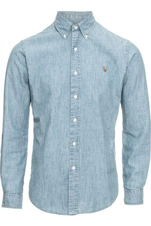 Polo Ralph Lauren Hemd 'SL BD PPC SP-LONG SLEEVE-SPORT SHIRT