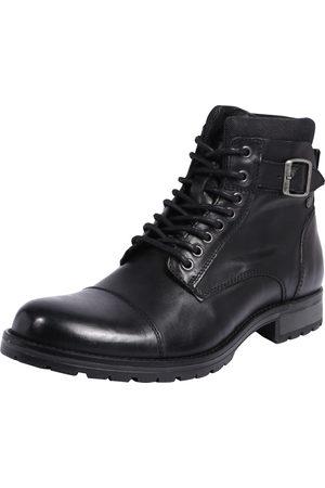 Jack & Jones Lace-up boots