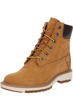 Timberland Lace-up bootie 'Lucia Way