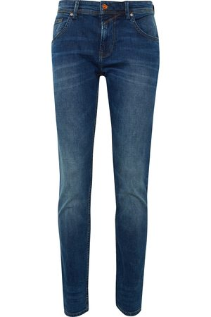 TOM TAILOR Jeans 'slim AEDAN Denim Long 1/1