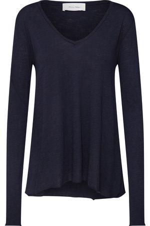 American Vintage Kvinna T-shirts - T-shirt