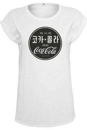 Merchcode Shirt 'Coca Cola Chinese
