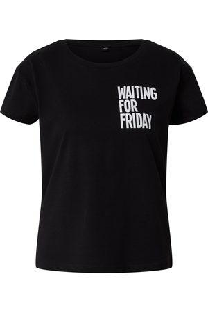 Merchcode Shirt 'Waiting For Friday