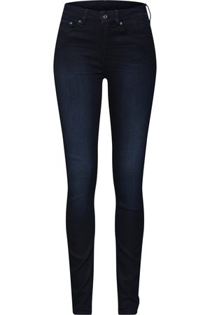 G-Star Jeans '3301 High Skinny Wmn