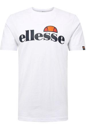 Ellesse T-Shirt Herren GROSSO TEE Weiss White