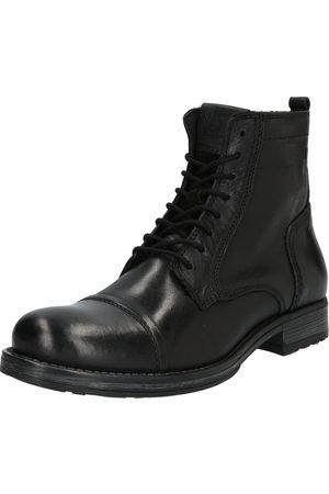 JACK & JONES Boots med snörning