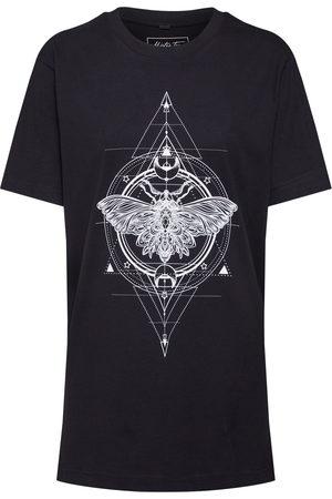 Merchcode Shirt 'Ladies Moth