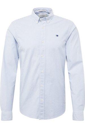 Scotch&Soda Man Casual skjortor - Skjorta 'NOS