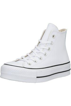 Converse Kvinna Sneakers - Hög sneaker