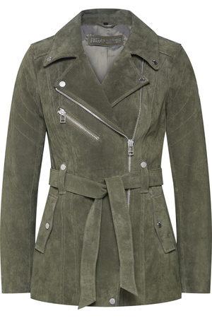 Freaky Nation Between-season jacket 'Modern Times