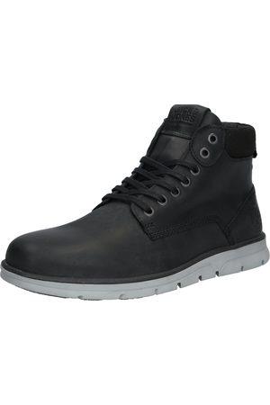 Jack & Jones Lace-up boots 'JFWTUBAR