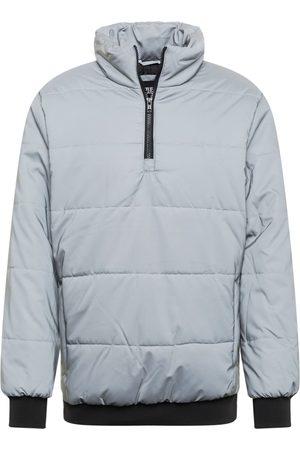 Urban classics Winterjacke 'Reflective Pullover Jacket