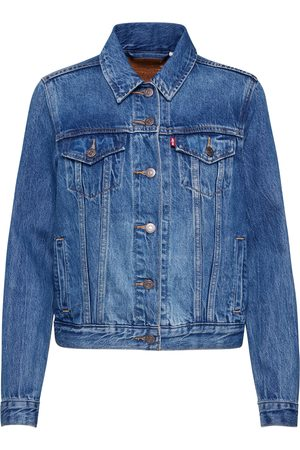 Levi's Between-season jacket 'Origianal Trucker