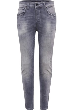 Goldgarn Man Slim - Jeans 'U2 I