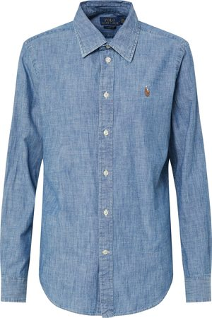 Polo Ralph Lauren Bluse 'CHAMBRAY