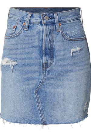 Levi's Rock 'HR DECON ICONIC BF SKIRT