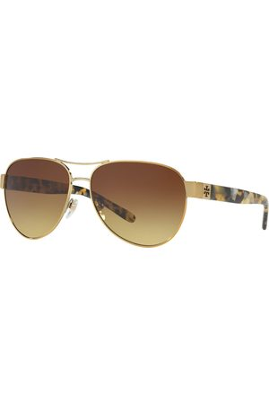 Tory Burch Sonnenbrille 'TY6051 319313