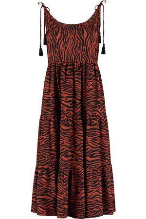 Shiwi Beach dress