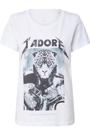 EINSTEIN & NEWTON Shirt 'Jadore