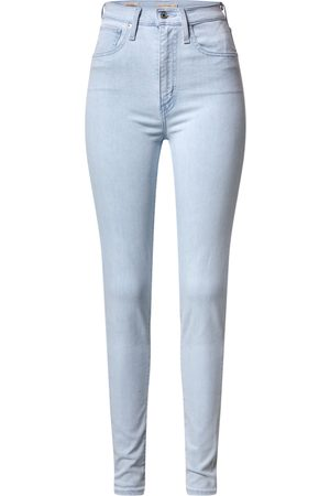 Levi's Jeans 'MILE HIGH SUPER SKINNY