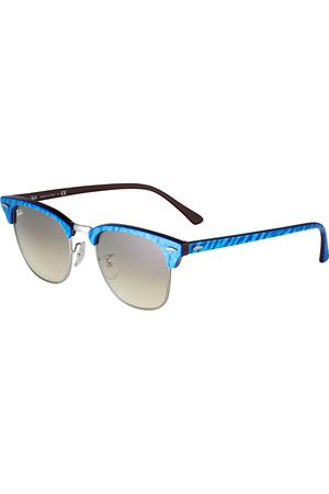 Ray-Ban Sonnenbrille 'Clubmaster
