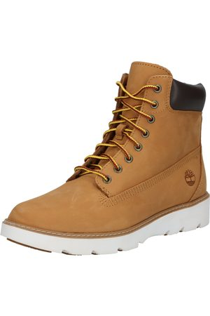Timberland Lace-up bootie 'Keeley Field