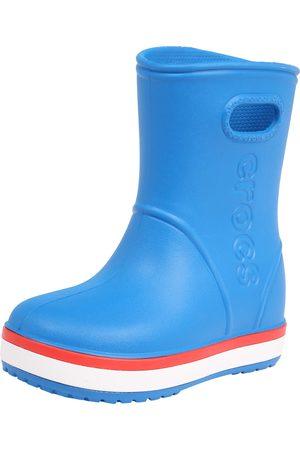 Crocs Flicka Stövlar - Gummistövel 'Crocband Rain