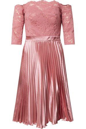 Chi Chi London Kvinna Festklänningar - Cocktailklänning 'Maz