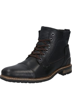 Bullboxer Lace-up boots