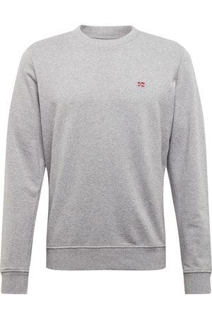 Napapijri Man Sweatshirts - Sweatshirt 'BALIS