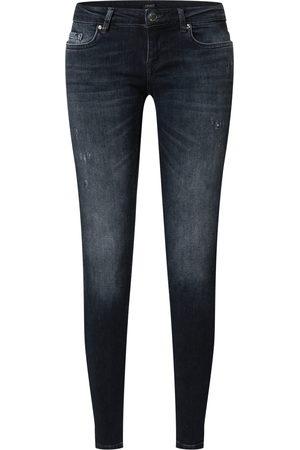 ONLY Kvinna Skinny jeans - Jeans 'Coral
