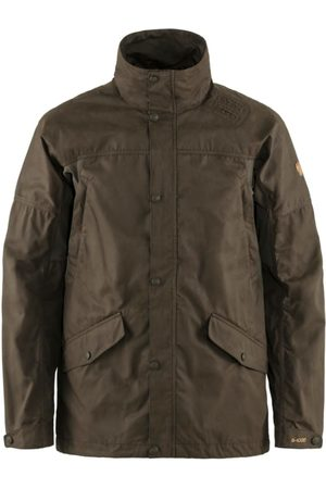 Fjällräven Forest Hybrid Jacket Men's