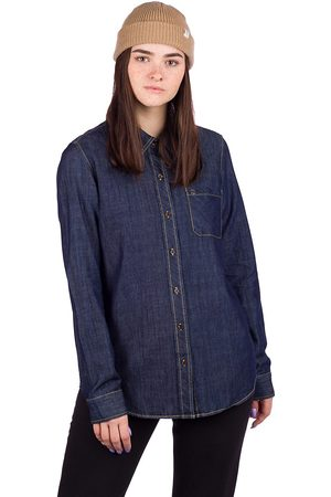 Coal Curlew Shirt denim