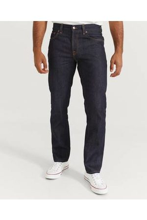 Nudie Jeans Jeans Gritty Jackson Dry Classic Navy