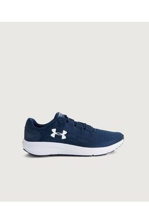 Under Armour Man Skor - Löparskor UA Charged Pursuit 2