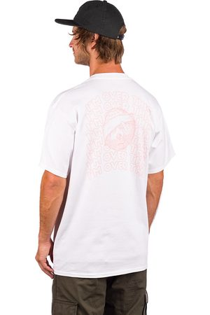 A.Lab It's Over T-Shirt white