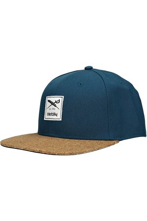 Iriedaily Exclusive Cork Cap petrol