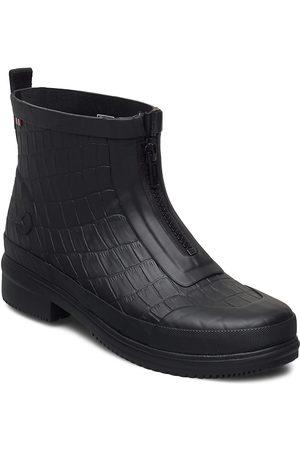 Viking Gyda Crocco Zipper Regnstövlar Skor