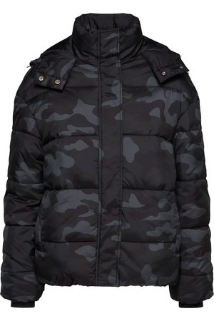 Urban Classics Curvy Winter jacket