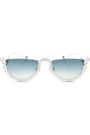 ANNA KARIN KARLSSON Embellished sunglasses